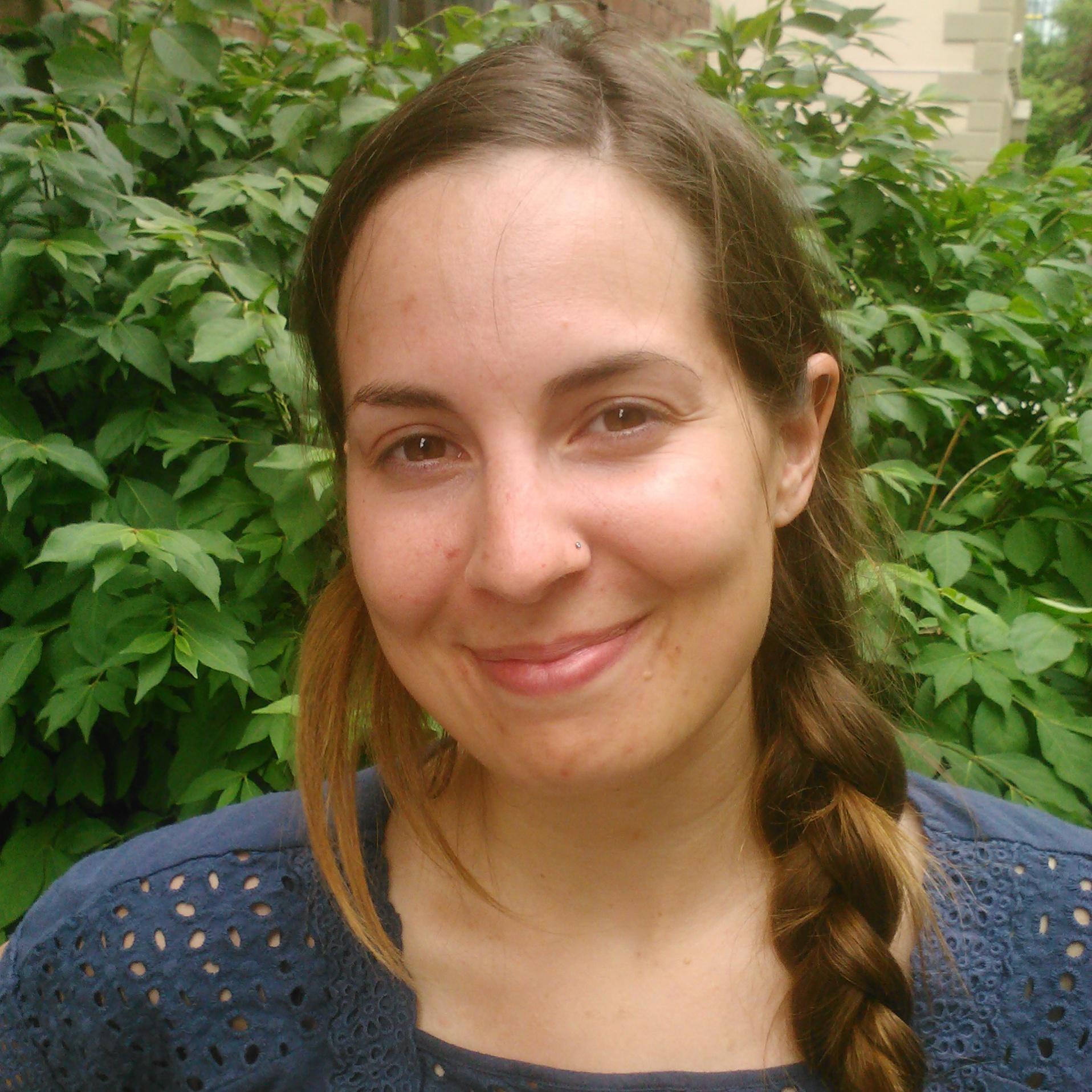 Jennifer Schuster - Product Designer