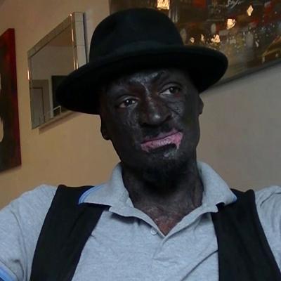 Prince Amponsah - Actor