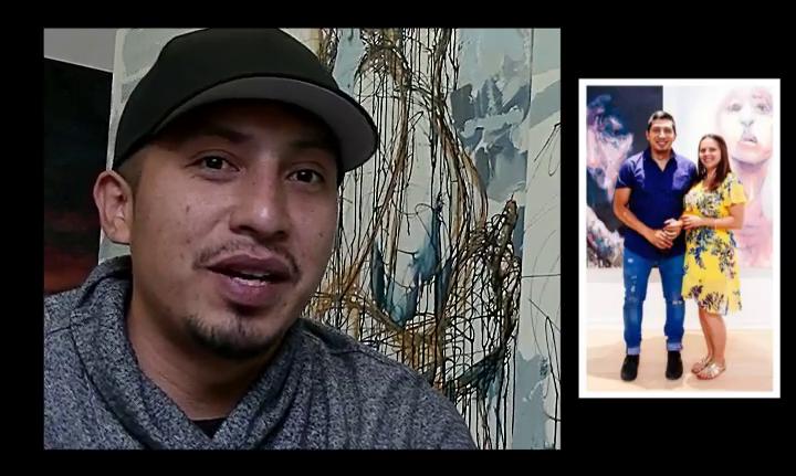 Click to watch Carlos Delgado's Talkies