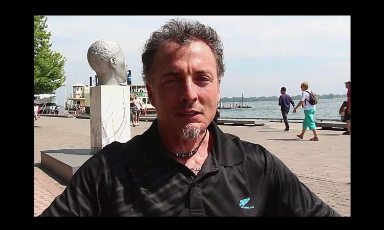 Click to watch Daniel Bax's Talkies