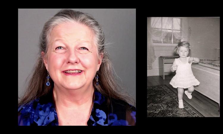 Click to watch Jillian Rees-Brown's Talkies