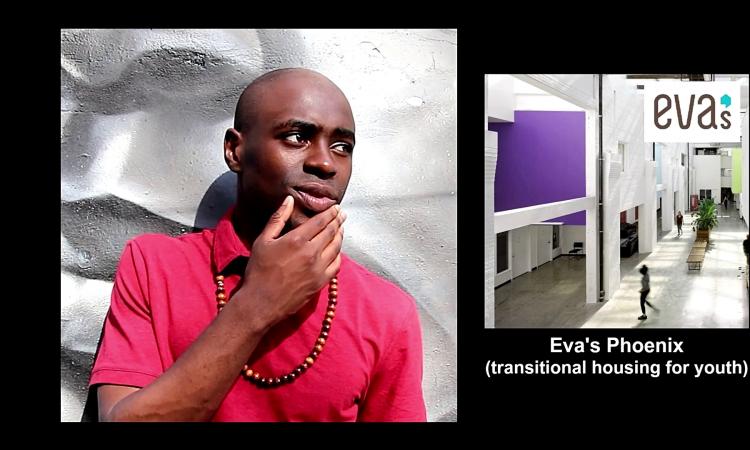 Click to watch Joel Zola's Talkies