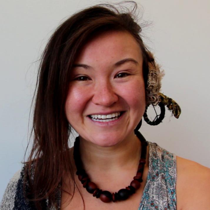 Quisha Girard-Lau - Musician/World Traveller
