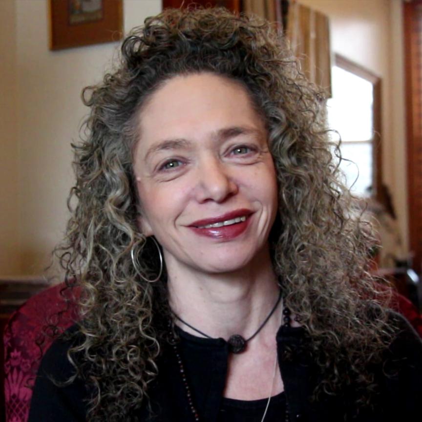 Jaclyn Piudik - Poet/Educator