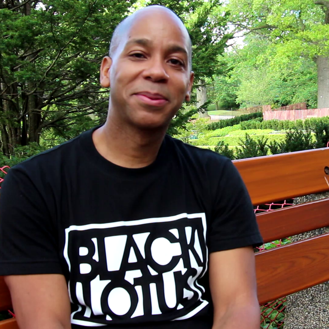 Hajile Kalaike (Black Lotus) - Spoken Word Poet / DJ